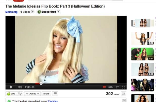 All Melanie Iglesias Posts – Flipbooks, Videos, Behind the ...