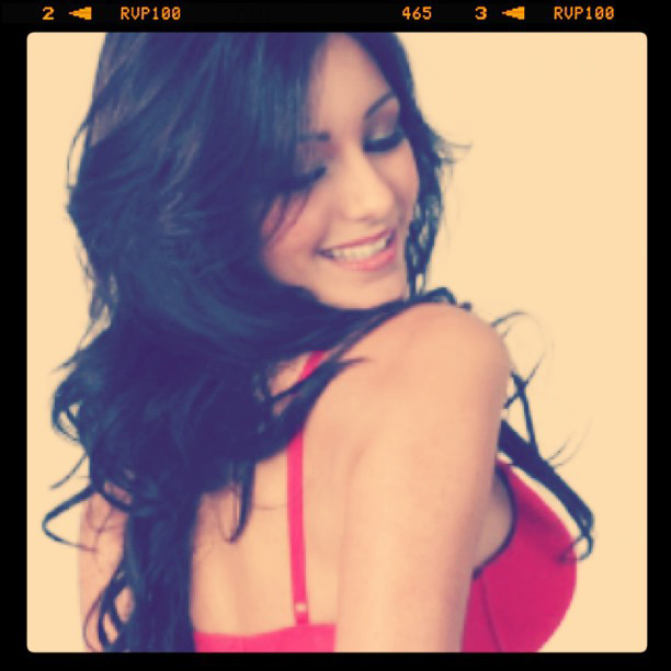 Christmas Flip Book Teaser with Melanie Iglesias ...