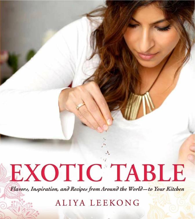 AlitaLeeKong_Cookbook