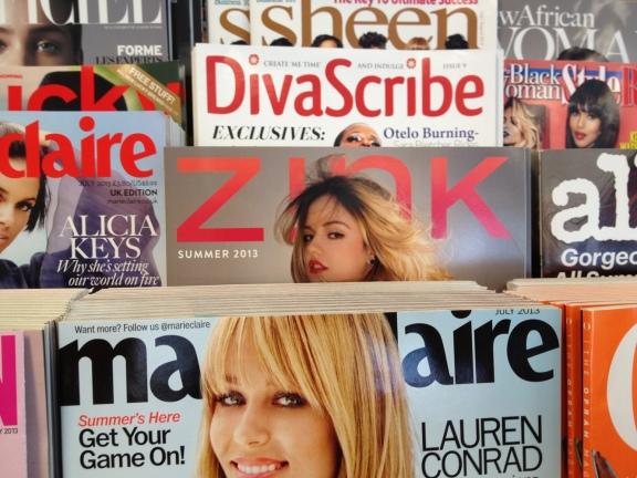 ZinkMagazine_Newsstand