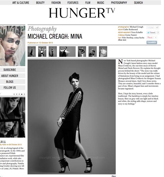 MinaCvetkovic_HungerMagazine_MichaelCreagh1