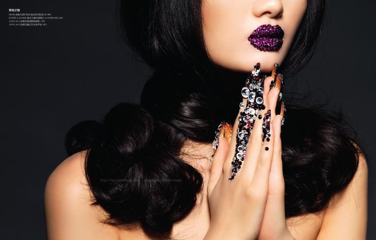 RougeChina_Fashion_Editorial_Beauty_MichaelCreagh4web