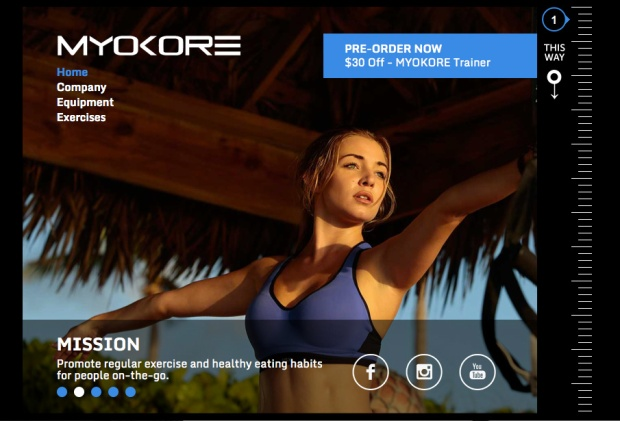 Myokore1_FitnessTrainer