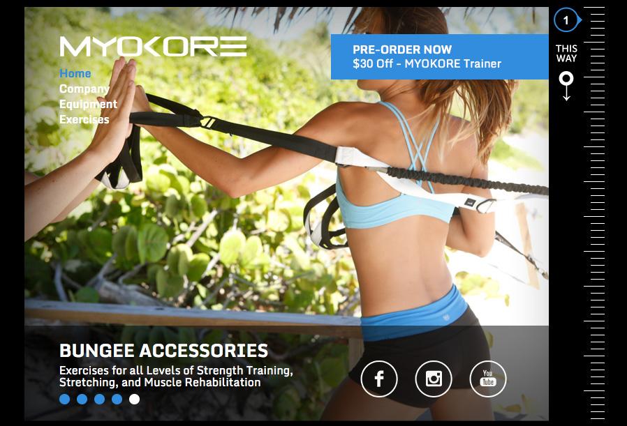 Myokore4_FitnessTrainer