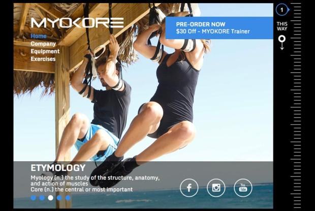 Myokore5_FitnessTrainer