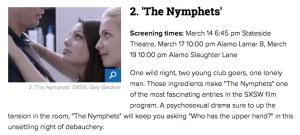TheNymphets_SXSW2